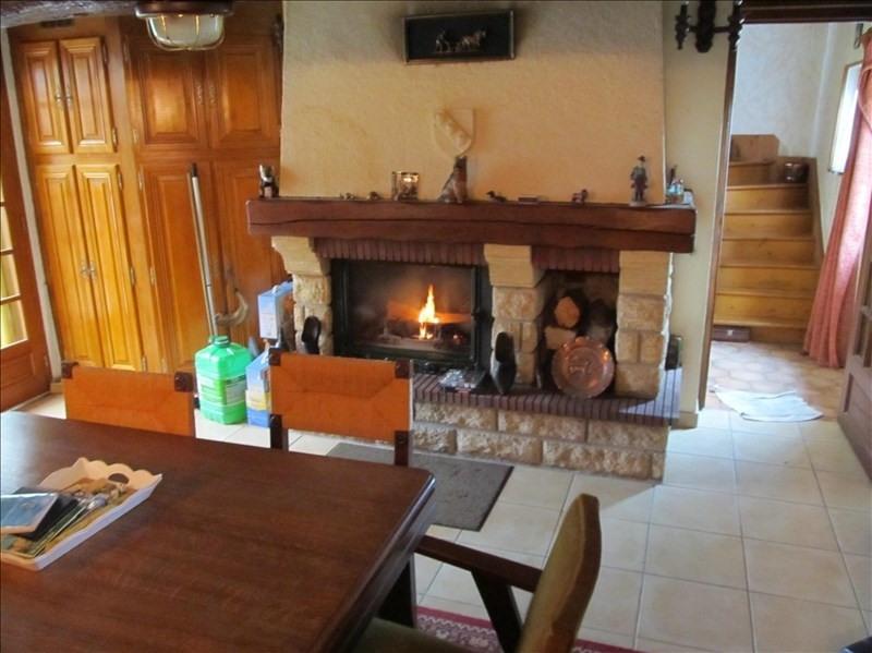Vente maison / villa Ferrieres haut clocher 132000€ - Photo 3