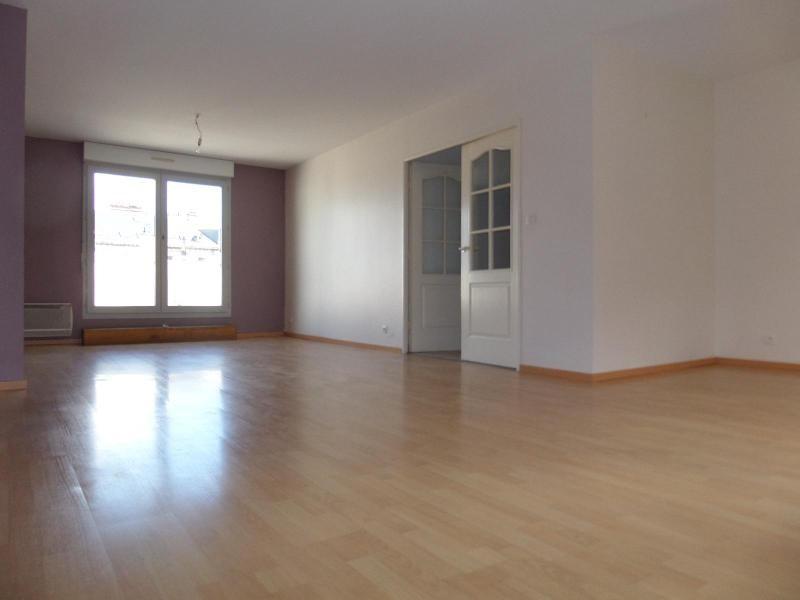 Location appartement Dijon 1170€ CC - Photo 2