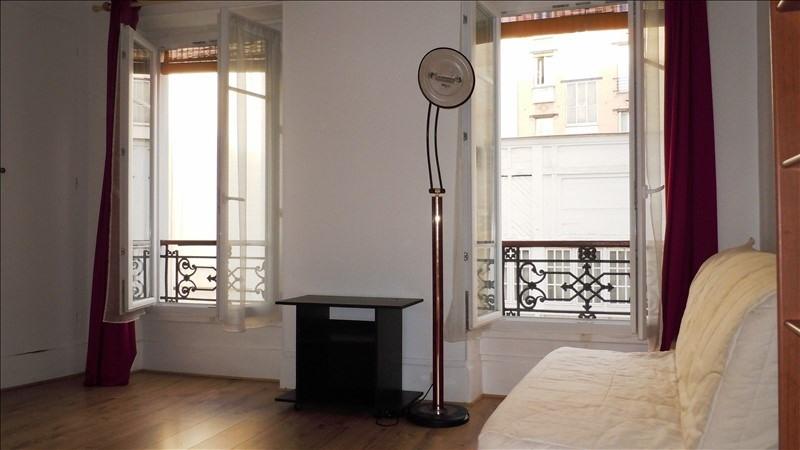Location appartement Paris 15ème 825€ CC - Photo 1