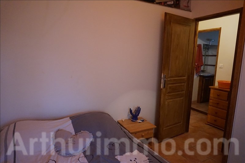 Rental apartment Usclas du bosc 430€ CC - Picture 3