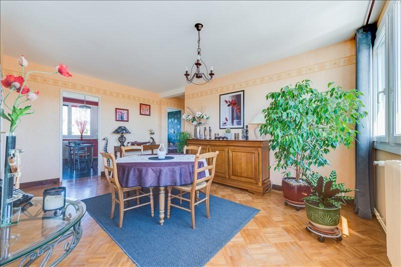 Sale apartment Besancon 114000€ - Picture 2