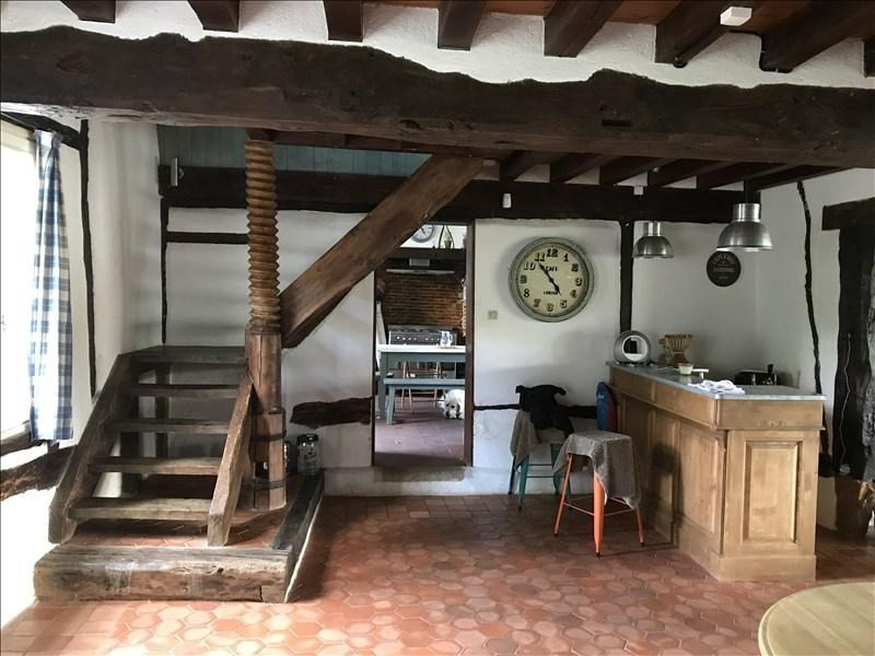 Vente de prestige maison / villa Conches en ouche 420000€ - Photo 8