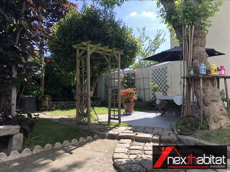 Vente maison / villa Livry gargan 275000€ - Photo 8