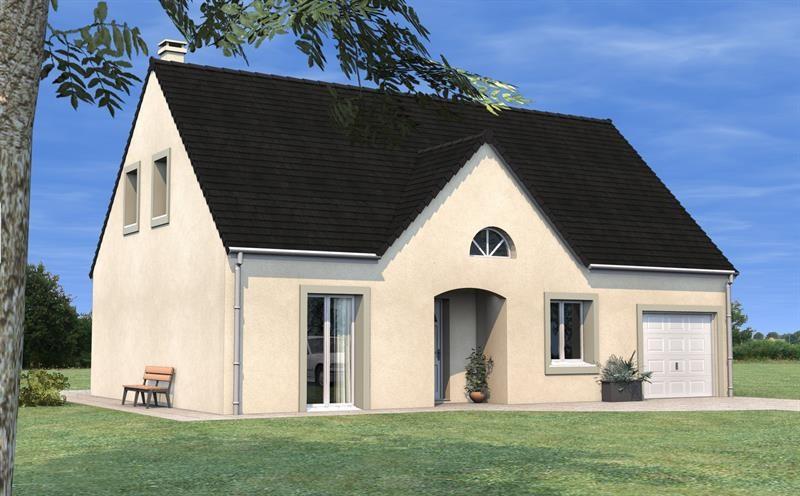Maison  4 pièces + Terrain 681 m² Morancez par MAISONS ELISA