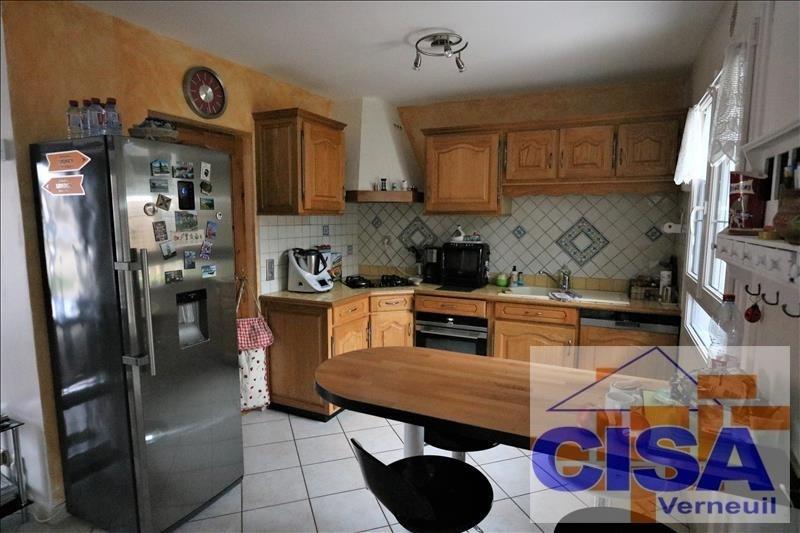 Sale house / villa Verneuil en halatte 329000€ - Picture 4