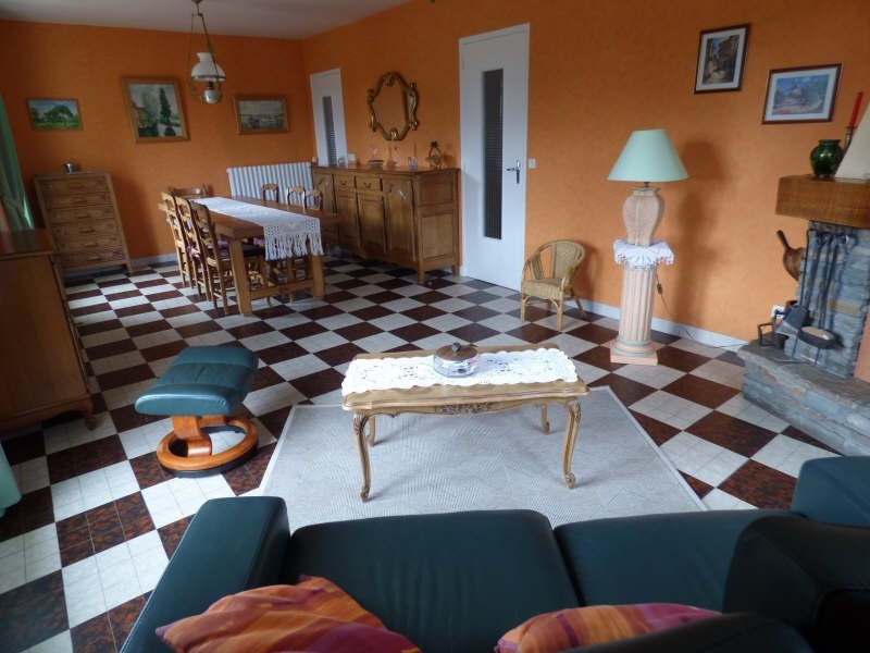 Sale house / villa Laize la ville 175900€ - Picture 2