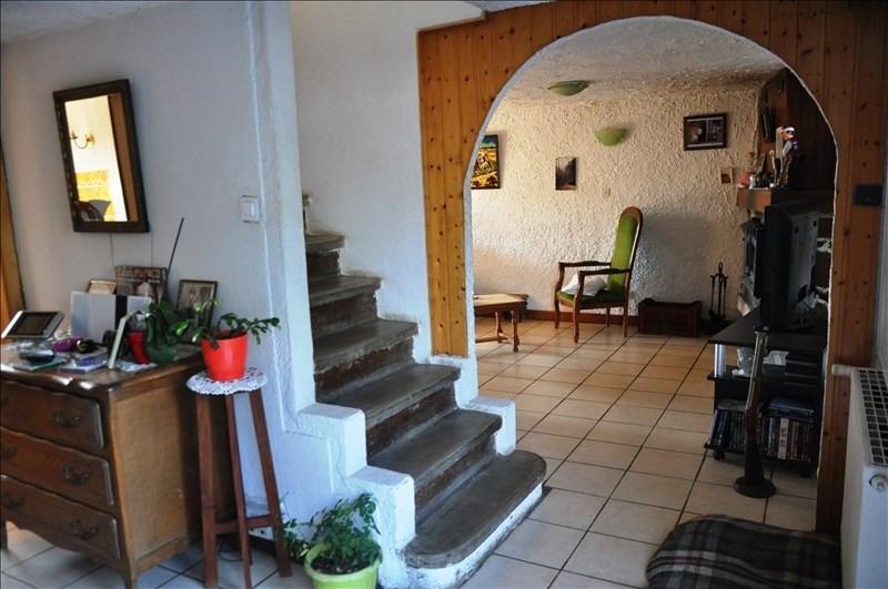 Sale house / villa St maurice l exil 167000€ - Picture 3