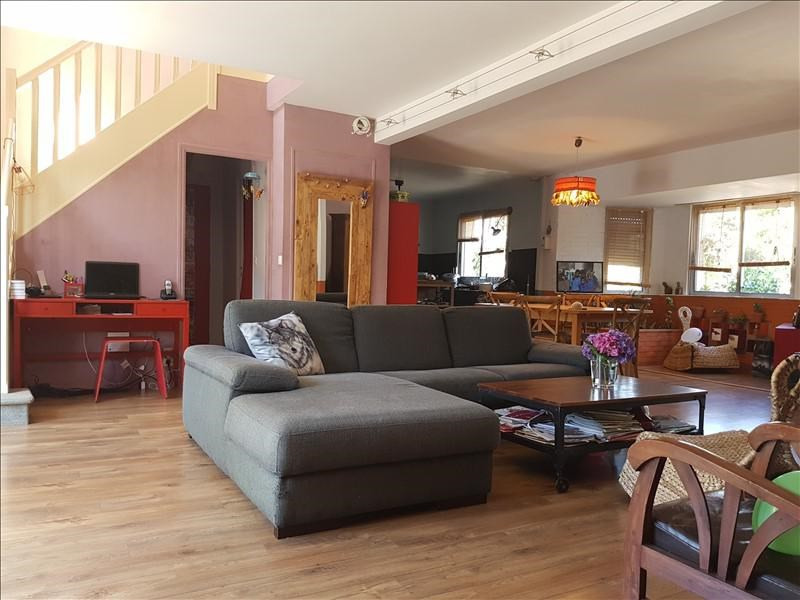 Vente maison / villa Auray 396720€ - Photo 1