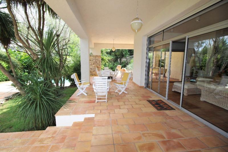 Vente de prestige maison / villa Mougins 2500000€ - Photo 8