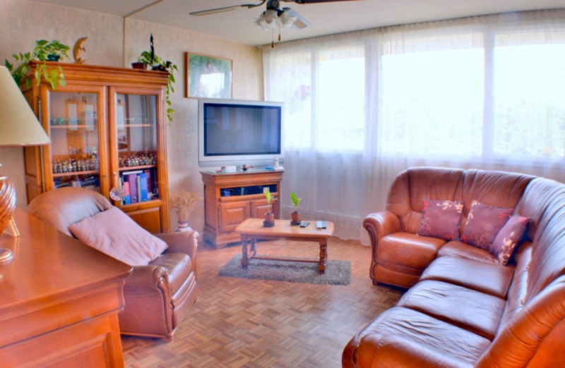 Vente appartement Trappes 137000€ - Photo 1