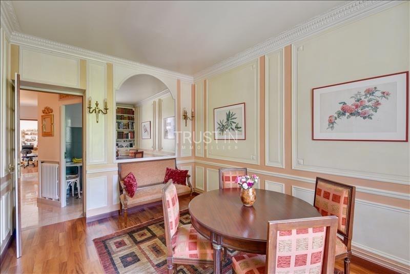 Vente appartement Paris 15ème 690000€ - Photo 8