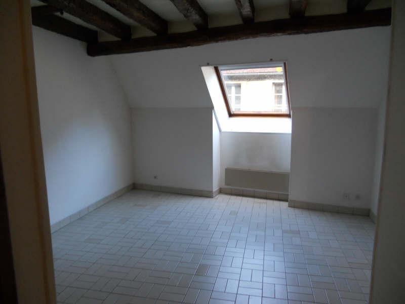 Rental apartment La ferte milon 430€ CC - Picture 2