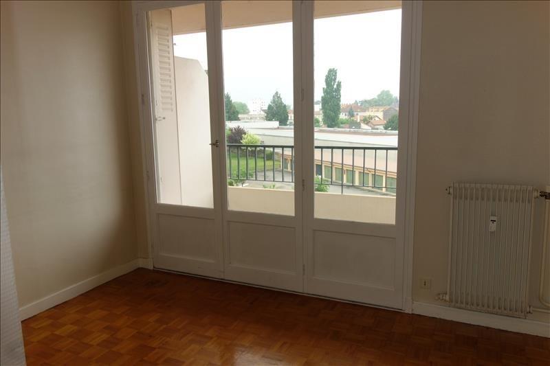 Location appartement Roanne 535€ CC - Photo 4