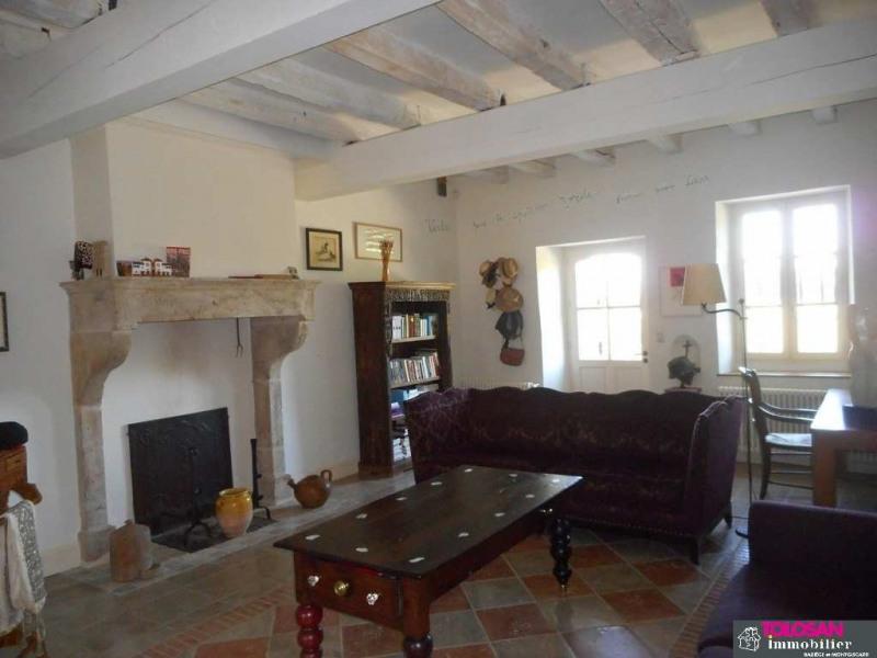 Deluxe sale house / villa Villefranche de lauragais secteur 676000€ - Picture 7