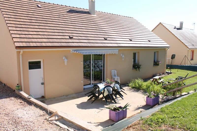 Venta  casa Fye 149500€ - Fotografía 3