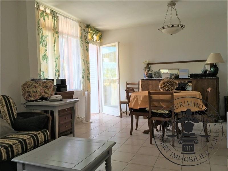 Sale apartment Ajaccio 184000€ - Picture 2