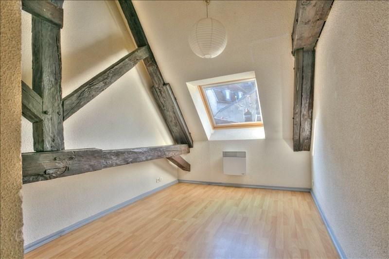 Sale apartment Besancon 103000€ - Picture 4