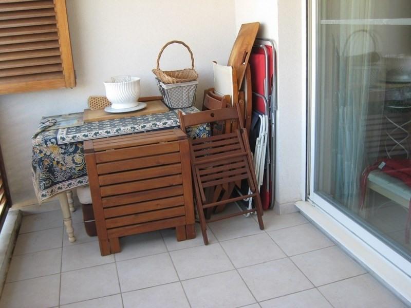 Vente appartement Cavalaire 298000€ - Photo 2