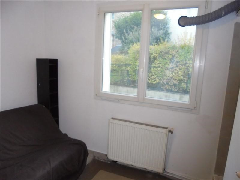 Vente appartement Versailles 74 000€ - Photo 1