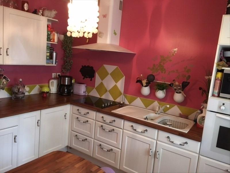 Sale house / villa Conches en ouche 137500€ - Picture 3