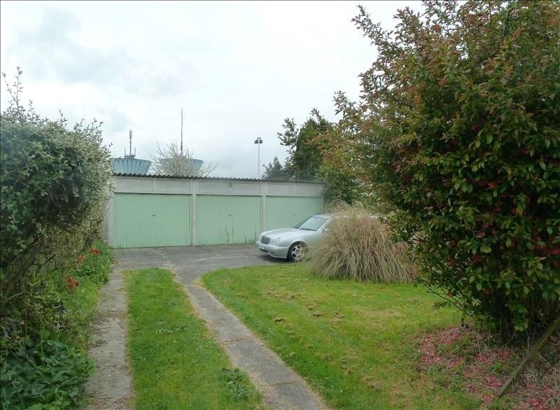Vente maison / villa Neuville les dieppe 107000€ - Photo 2