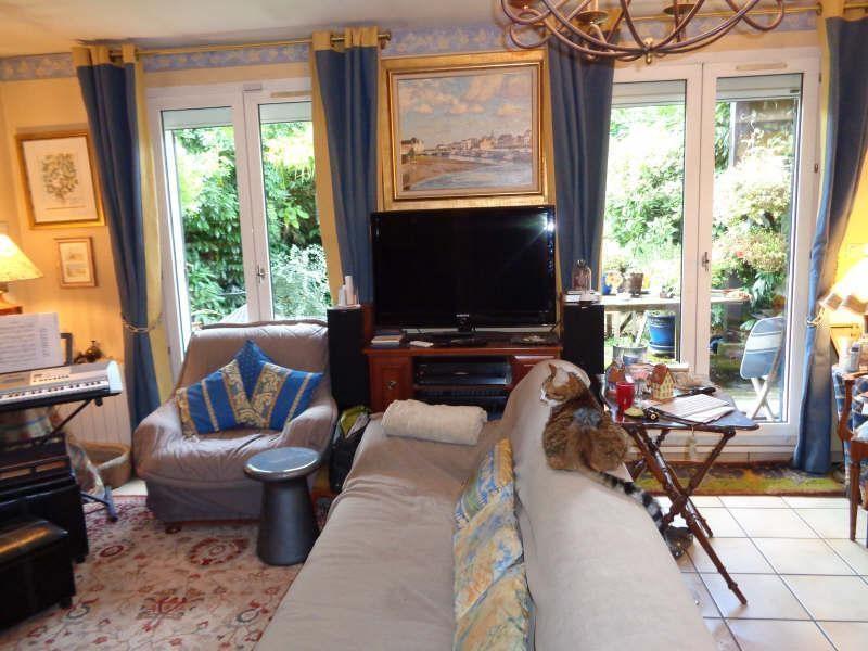 Vente maison / villa Fontenay le fleury 485000€ - Photo 1