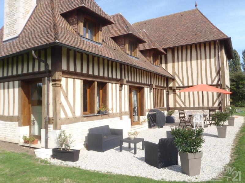 Vente de prestige maison / villa Deauville 798000€ - Photo 17