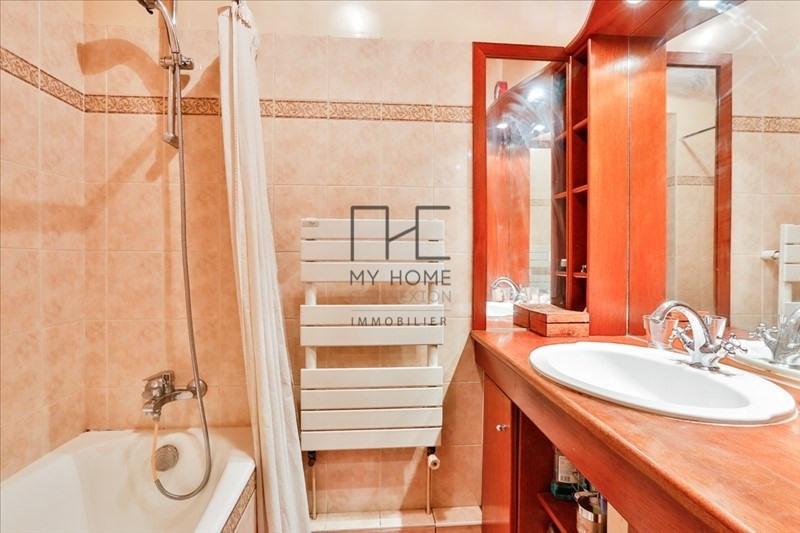 Vente de prestige appartement Paris 8ème 925000€ - Photo 9