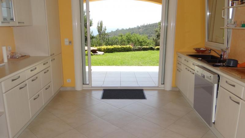 Vente maison / villa Le lavandou/ cavalière 1700000€ - Photo 5