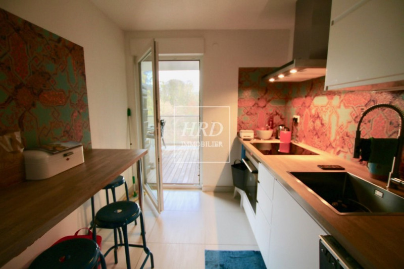 Vente appartement Strasbourg 375 580€ - Photo 8