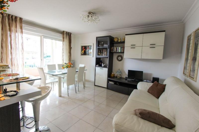 Sale apartment Juan les pins 349000€ - Picture 4
