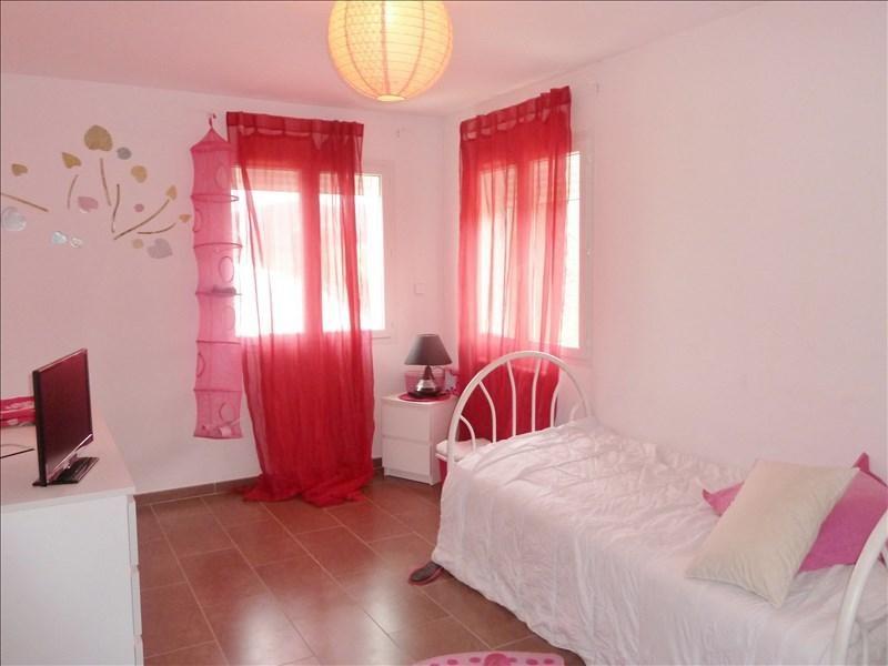 Sale house / villa St alban de roche 365000€ - Picture 6