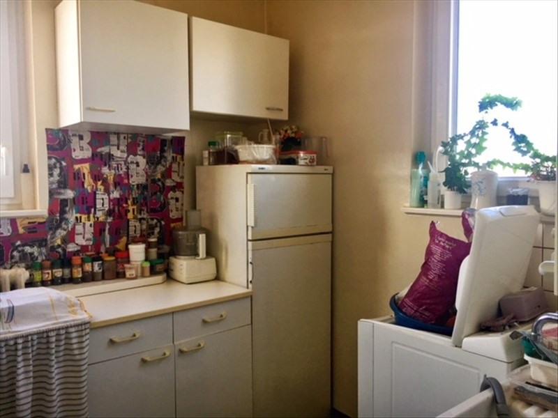 Investment property apartment Illkirch graffenstaden 80000€ - Picture 3