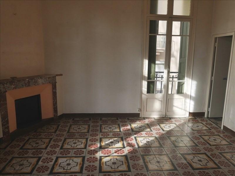 Sale apartment Perpignan 79000€ - Picture 2
