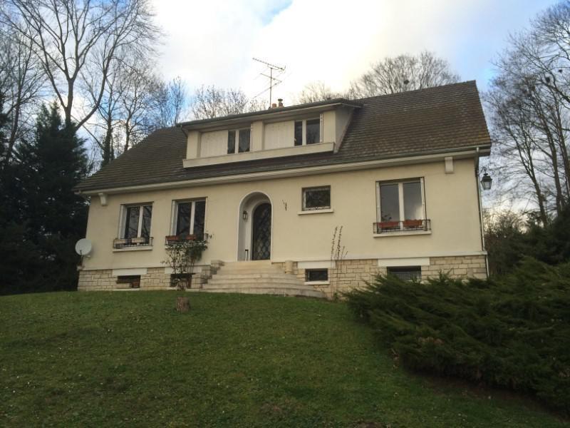 Sale house / villa Soissons 318000€ - Picture 1