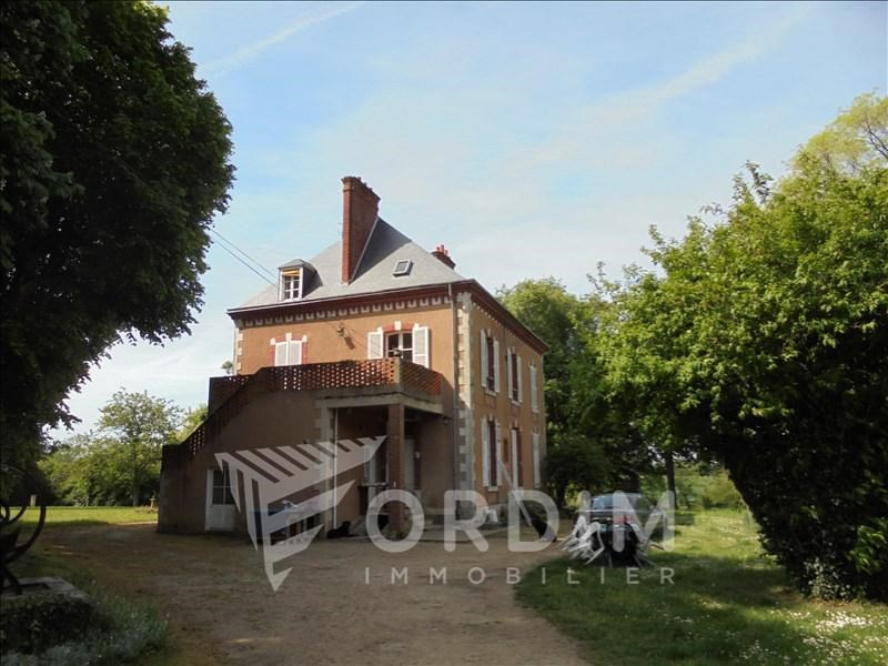 Sale house / villa Ouzouer sur trezee 261600€ - Picture 2