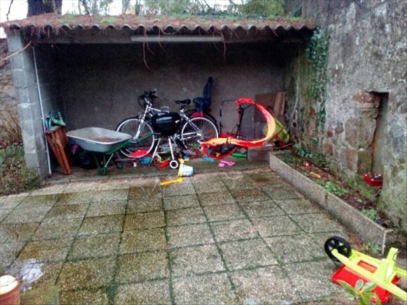 Sale house / villa Cugand 166900€ - Picture 4