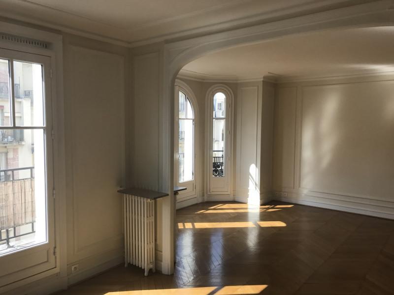 Alquiler  apartamento Paris 17ème 1960€ CC - Fotografía 4