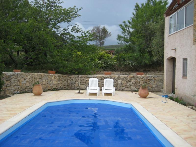 Location maison / villa Ste anne du castellet 2030€ CC - Photo 2