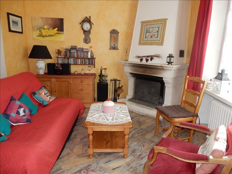 Sale house / villa Melun 320000€ - Picture 3