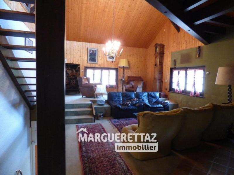 Sale house / villa Saint-jean-de-tholome 450000€ - Picture 10
