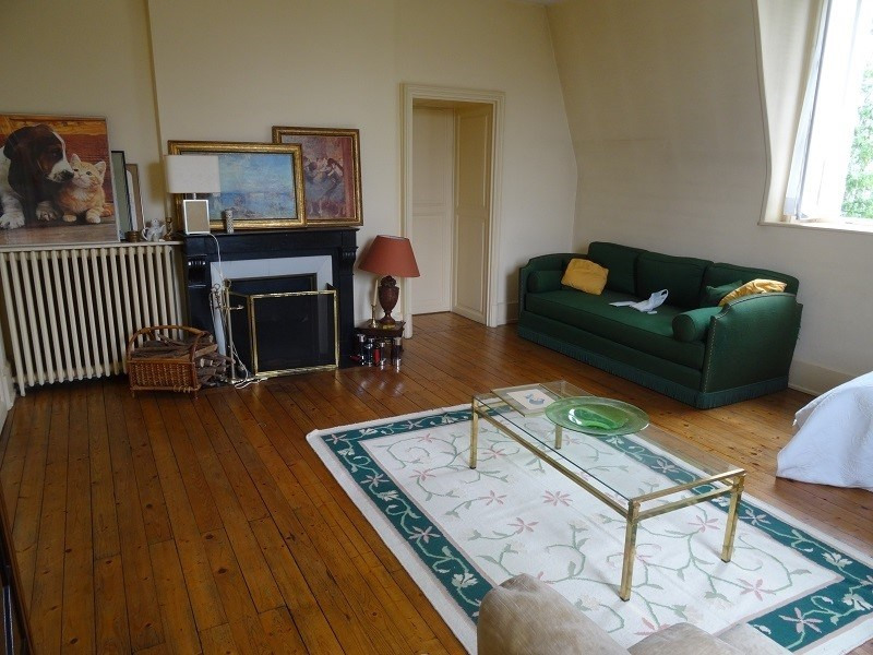 Sale apartment Nevers 173 000€ - Picture 1