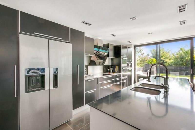 Престижная продажа дом Saint-cloud 2490000€ - Фото 4