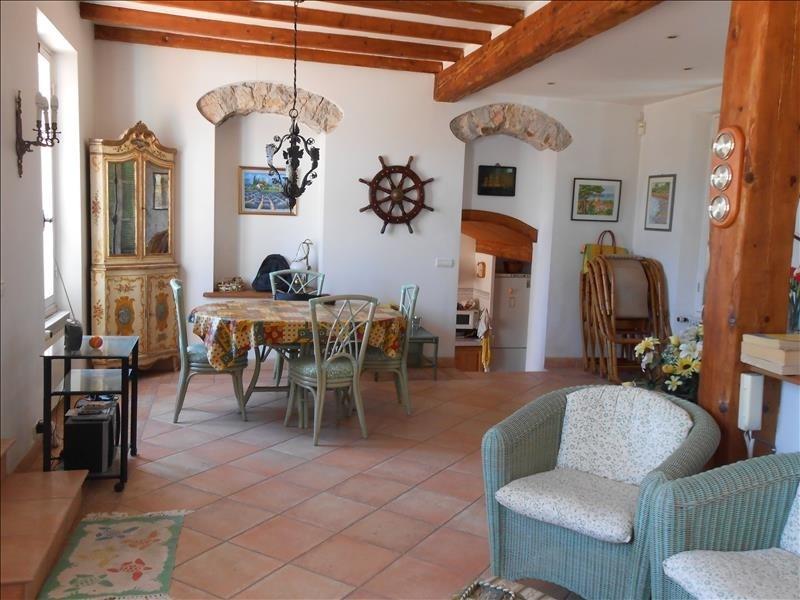 Immobile residenziali di prestigio casa Le golfe juan 580000€ - Fotografia 4