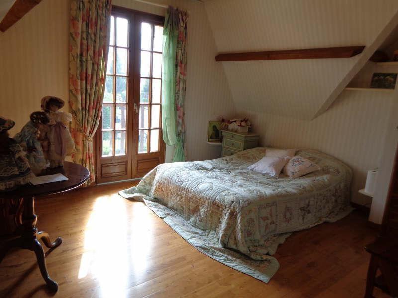 Sale house / villa Lesigny 415000€ - Picture 7