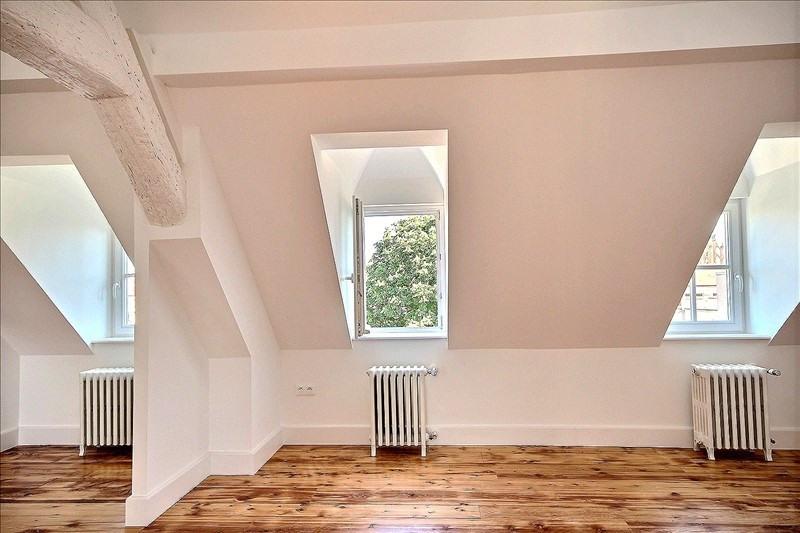 Vente appartement Metz 248000€ - Photo 2