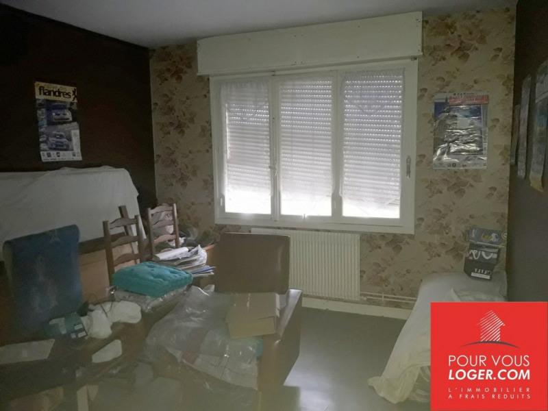 Vente maison / villa Desvres 94410€ - Photo 6