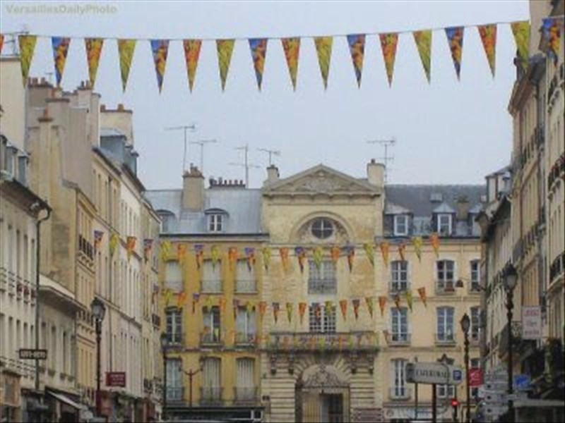 Location local commercial Versailles 1 700€ HT/HC - Photo 2
