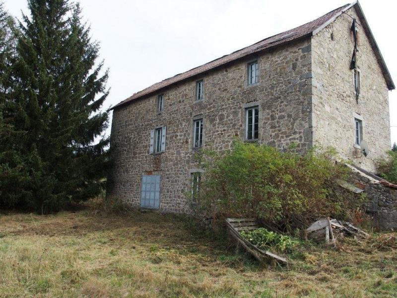 Sale house / villa Le chambon sur lignon 107500€ - Picture 2
