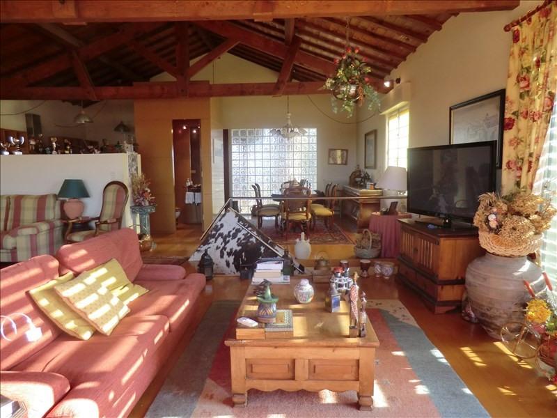 Vente maison / villa Hendaye 550000€ - Photo 4